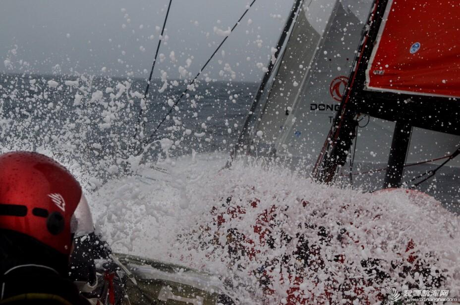 英吉利海峡,沃尔沃,开普敦,透心凉,西南风 艰难之路