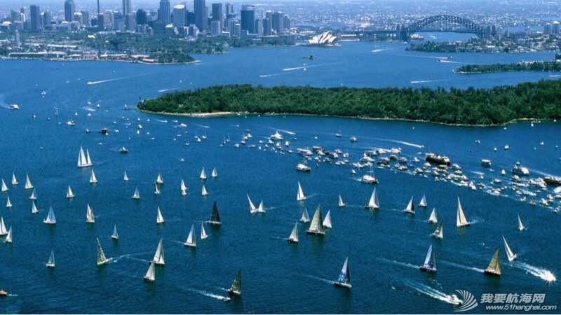 悉尼霍巴特帆船赛正在启航,世界上最艰苦的赛事之一! 114358brzyiu3lzoqyzh26.jpg