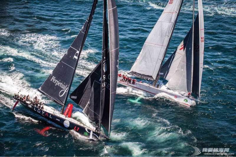 悉尼霍巴特帆船赛正在启航,世界上最艰苦的赛事之一! 114403izox9h1dmkex5xkk.jpg