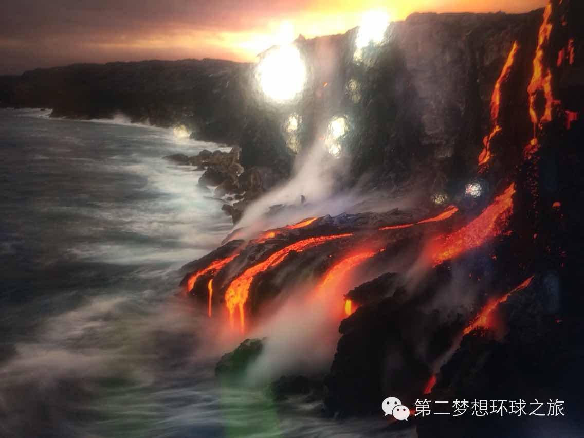 夏威夷,阿拉斯加,日本北海道,太平洋,俄罗斯 第二梦想环球之旅:夏威夷 0.jpg