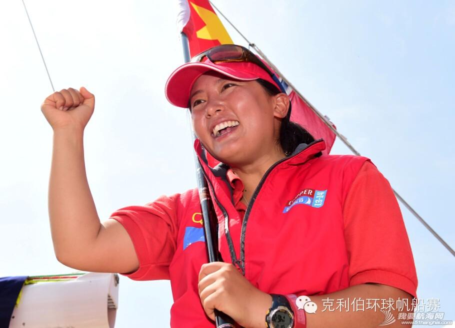 北京奥运会,吉尼斯世界,中国人,赞助商,中国籍 克利伯2015-16赛季环球帆船赛青岛大使船员招募中