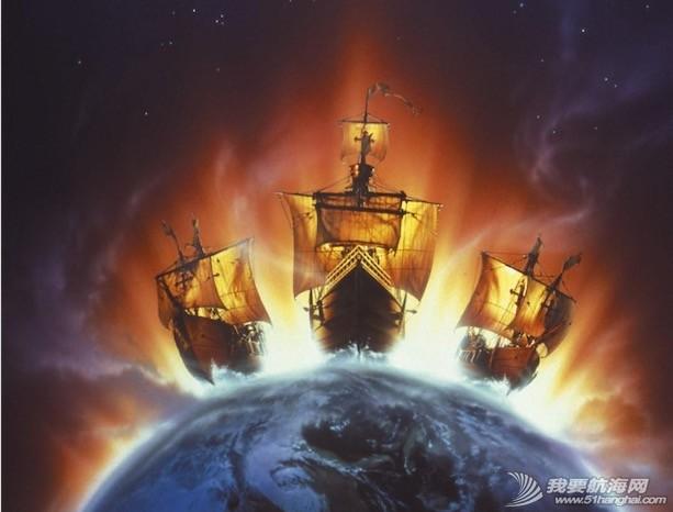 西班牙,哥伦布,白兰度,美国,英国 征服四海 征服四海