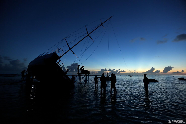 沃尔沃,人与自然,极限,国家,大海 人与自然的博弈——生活在极限