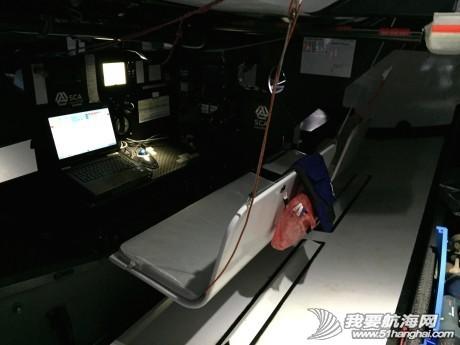 徐莉佳,沃尔沃帆船赛,帆船,爱生雅号 徐莉佳第一次登上沃尔沃帆船赛帆船爱生雅号全程跟踪这群非凡女子帆船队的生活与训练。 460.jpg