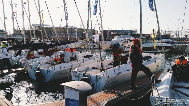 青岛新年帆赛实录 170047du2u4eueple9q97y.jpg