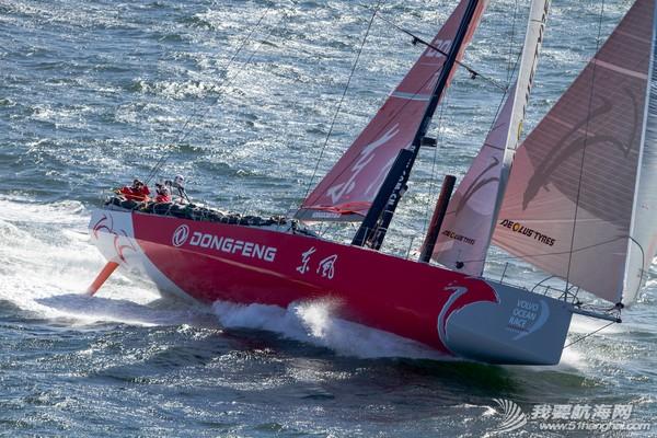 沃尔沃,托马斯,不明物体,方向盘,橘红色 【小知识】水手掌舵时所把握的方向盘就是舵吗?
