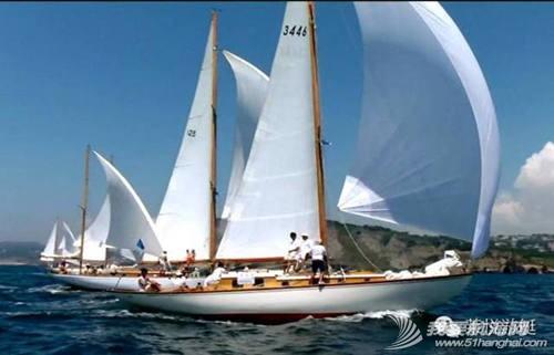 意大利,那不勒斯,娱乐明星,地中海,美人鱼 2015年莱悦将组队参加意大利国际古帆船赛(日程安排见内,欢迎报名) INCLUDEPICTURE467(2).jpg