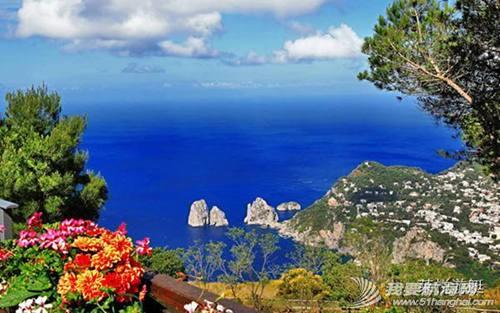 意大利,那不勒斯,娱乐明星,地中海,美人鱼 2015年莱悦将组队参加意大利国际古帆船赛(日程安排见内,欢迎报名) 1232394(1).jpg