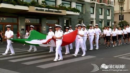意大利,那不勒斯,娱乐明星,地中海,美人鱼 2015年莱悦将组队参加意大利国际古帆船赛(日程安排见内,欢迎报名) INCLUDEPICTURE657.jpg