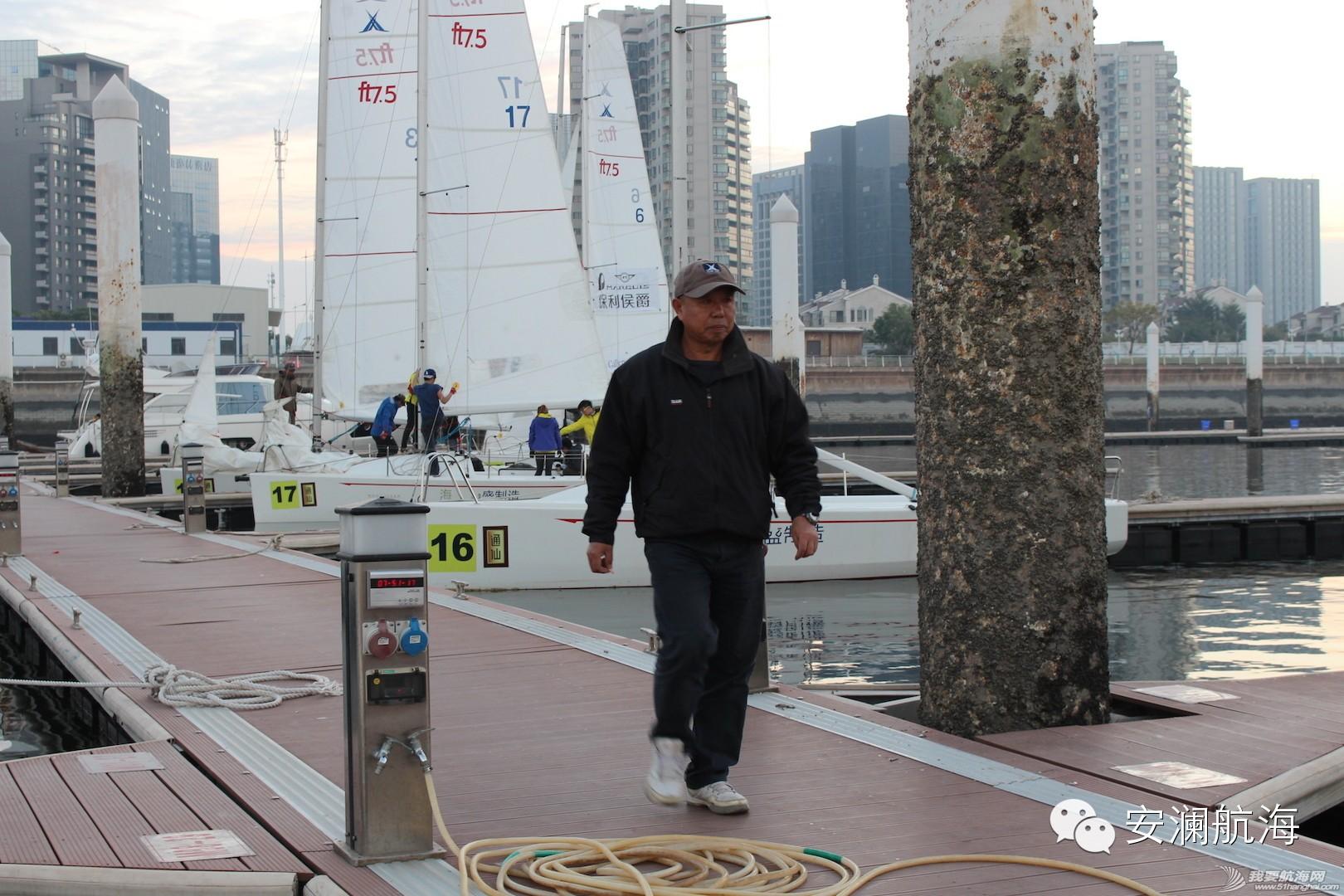 公务员,马拉松,飞行员,小伙伴,老爷子 2015厦门海上马拉松|新年杯帆船赛参赛日记