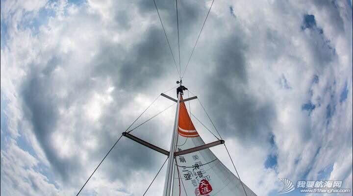 海帆者参加环海南岛国际大帆船赛 112003wbu0z0y0dvy000du.jpg
