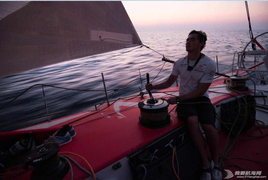 中国船员,阿布扎比,沃尔沃,要发财,伊朗 归心似箭,东风队保持领先