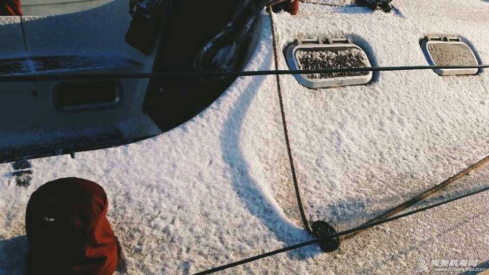 骑行川藏线,爱好者,中国,青岛,大学 定风波·雪狂帆  --记2015青岛新年杯帆船赛 IMG_5966.JPG