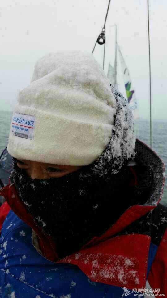 骑行川藏线,爱好者,中国,青岛,大学 定风波·雪狂帆  --记2015青岛新年杯帆船赛 IMG_5999