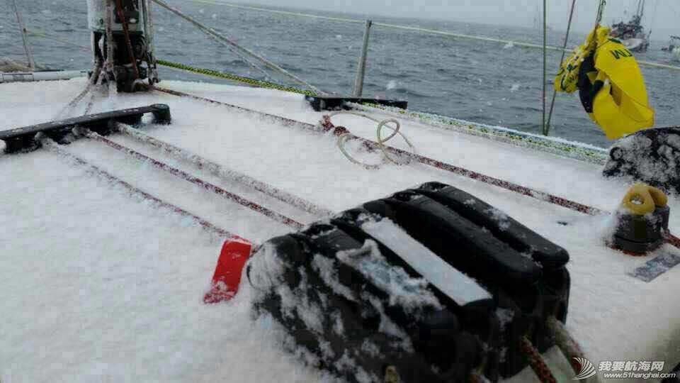 骑行川藏线,爱好者,中国,青岛,大学 定风波·雪狂帆  --记2015青岛新年杯帆船赛 IMG_6002
