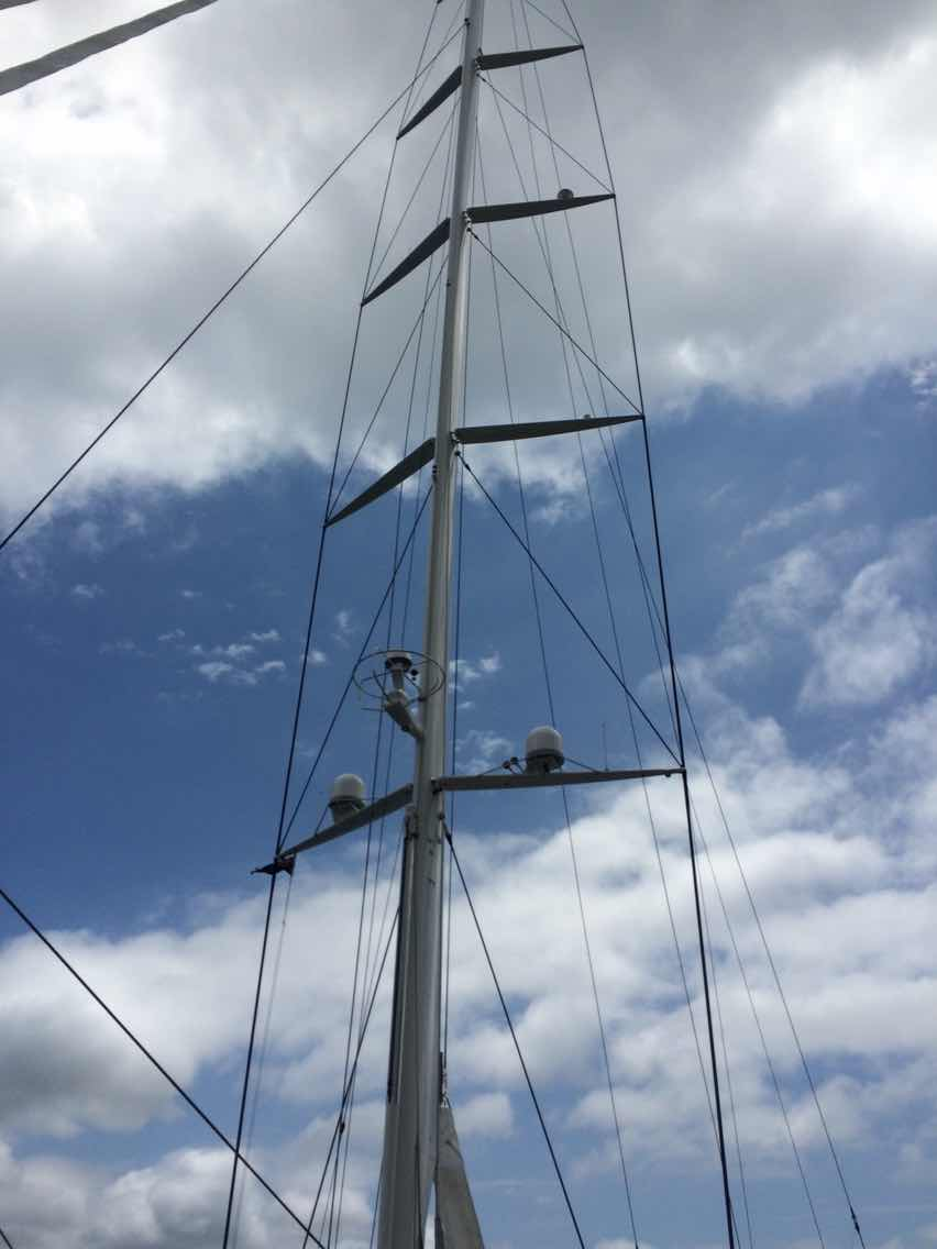 新西兰,合恩角,奥克兰,小两口,美国 1月8日,刚耀带高民船长去找Salperton号船长,他们马上就要出发过合恩角. 548935627.jpg