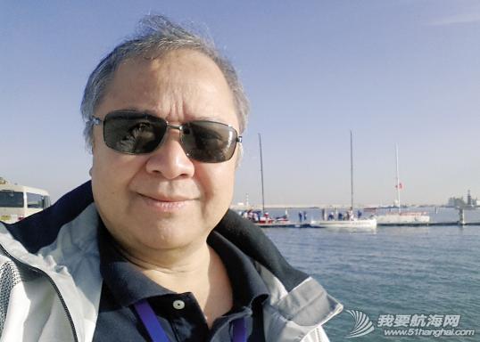 谢柏毅,游艇,海上人生,环游世界 2015我这样航海环游世界 1.png