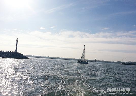 谢柏毅,游艇,海上人生,环游世界 2015我这样航海环游世界 3.png