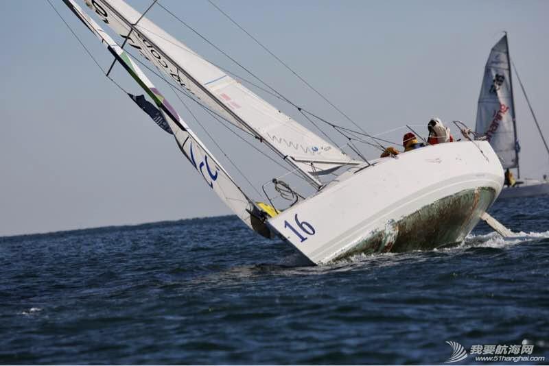 第六届(2015)城市俱乐部国际帆船赛竞赛规程