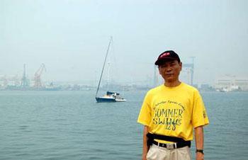 颐和园,帆船运动,北京人,爱好者,标签 佟晓舟的DIY帆船之行 q1.jpg