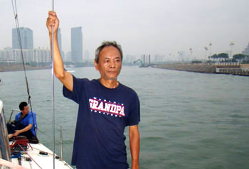 颐和园,帆船运动,北京人,爱好者,标签 佟晓舟的DIY帆船之行 q2.jpg