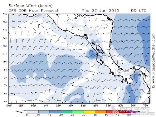 新手请教风速 气象 海浪。