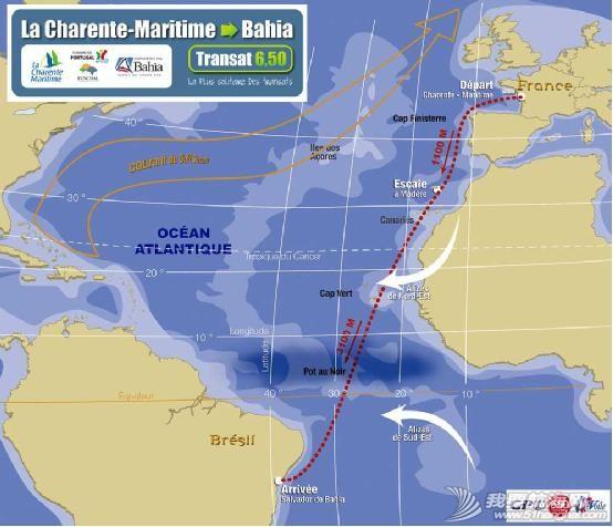 西沙群岛,残疾人,大西洋,安全证书,运动员 徐京坤将挑战MINI-TRANSAT 650级别单人横渡大西洋极限帆船赛 file0003.jpg