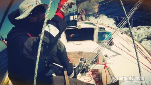 西沙群岛,残疾人,大西洋,安全证书,运动员 徐京坤将挑战MINI-TRANSAT 650级别单人横渡大西洋极限帆船赛 file0001.jpg