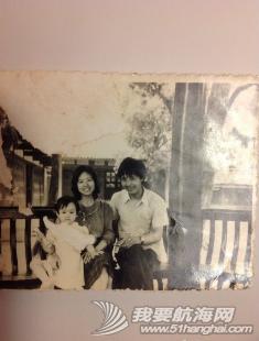 中国家庭,环球航行,80后夫妻 舍家撇业的环球航行,除了金钱和牺牲,最重要的还是家人的理解。 1.png