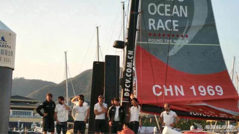 沃尔沃环球帆船赛东风队回家,第一个冲线! 082057ldu9z9kcw8pcw8oh.jpg