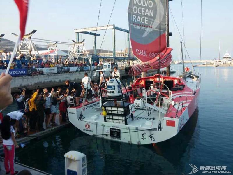 沃尔沃环球帆船赛东风队回家,第一个冲线! 091346aop9oofl333394cv.jpg