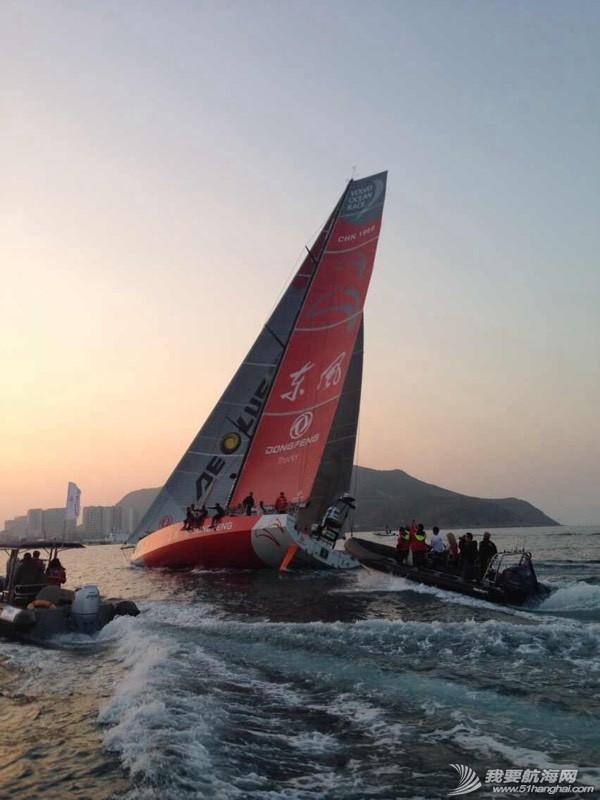 沃尔沃环球帆船赛东风队回家,第一个冲线! 091620zmzv5525cpd1v5aq.jpg