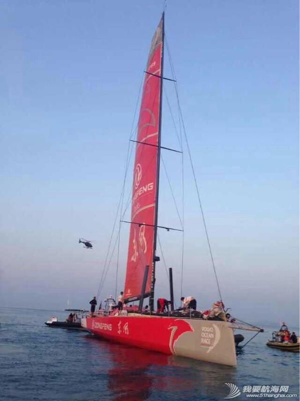 沃尔沃环球帆船赛东风队回家,第一个冲线! 091621o79l455q2j5q49lq.jpg
