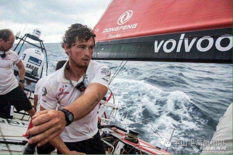 沃尔沃环球帆船赛东风队回家,第一个冲线! 132810g564g8ap13n4rr1b.jpg