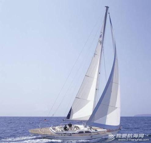 帆船 浅谈巡航帆船 之一 单桅帆船