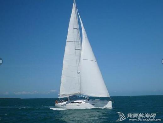 帆船 浅谈巡航帆船 之一 QQ截图20150128192354.png