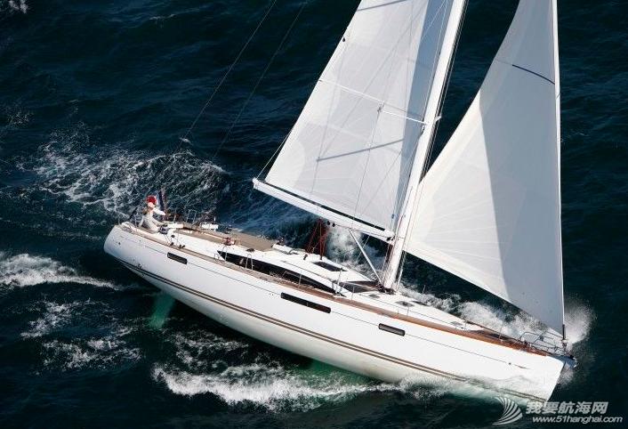 帆船 浅谈巡航帆船 之一 QQ截图20150128195019.png