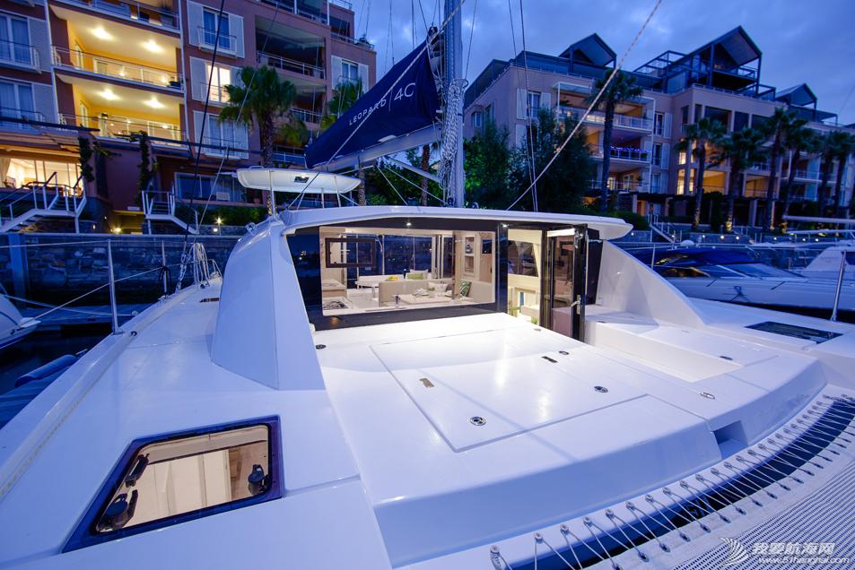 帆船 浅谈巡航帆船 之一 QQ截图20150128205906