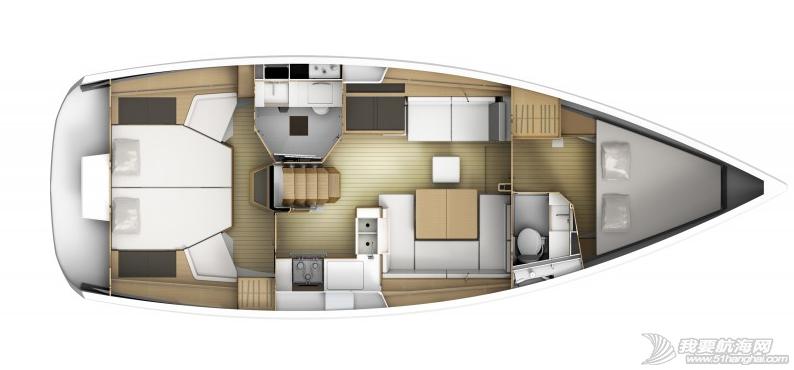 帆船 浅谈巡航帆船 之一 QQ截图20150128210823.png