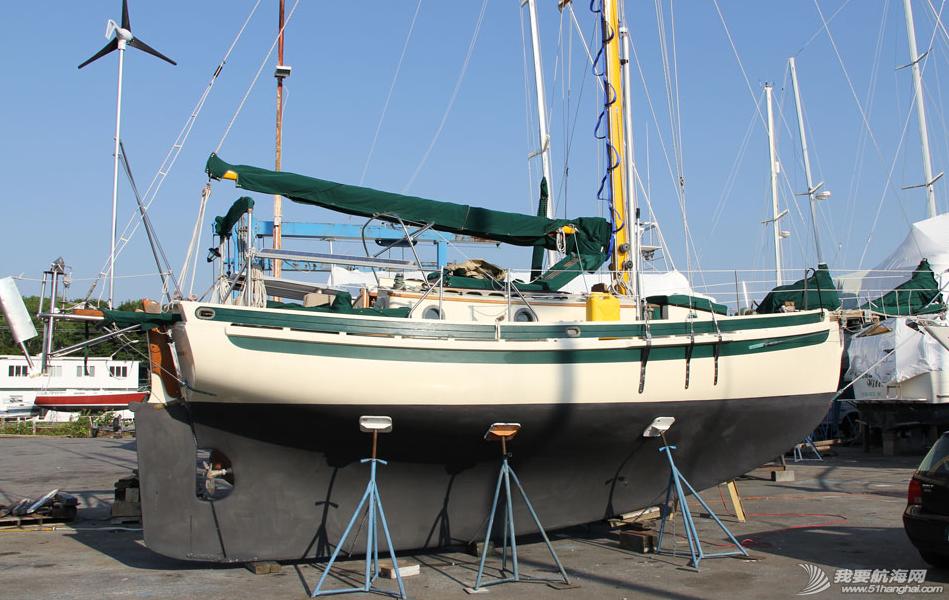 帆船 浅谈巡航帆船 之一 QQ截图20150128234855.png