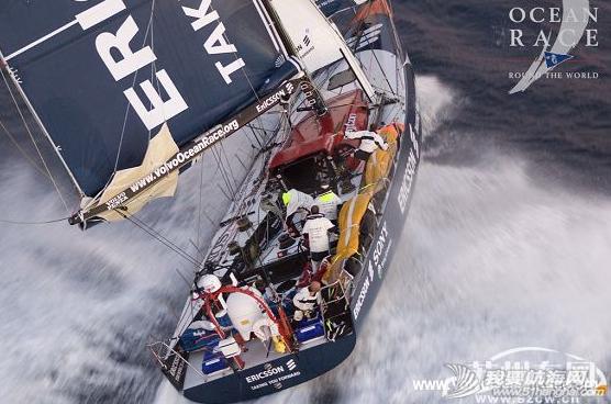 帆船 浅谈巡航帆船 之一 QQ截图20150129000223.png