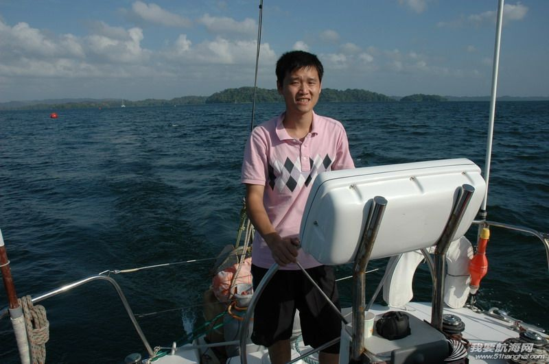 新手加入航海队伍,未来请多多指教! DSC_0897.JPG