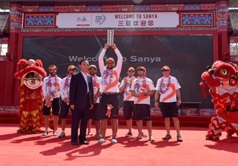 阿布扎比,沃尔沃,土耳其,奥克斯,东道主 阿尔维麦迪卡队是赛事历史上最年轻的队伍,但也无可限量。 1.jpg