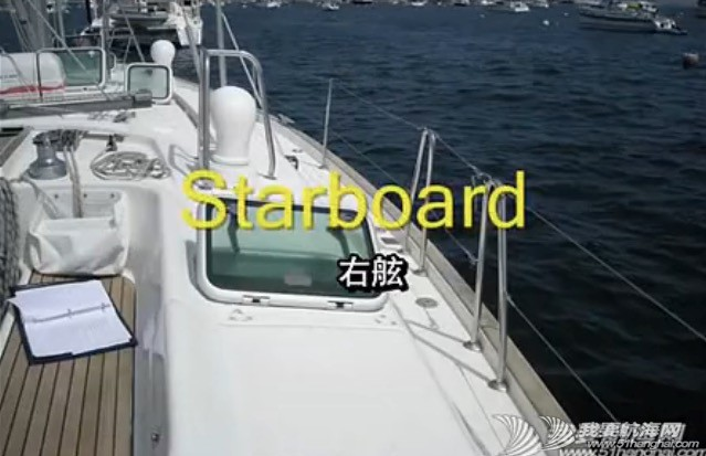 帆船 学帆船《Learning_How_to_Sail_Part_1_3》