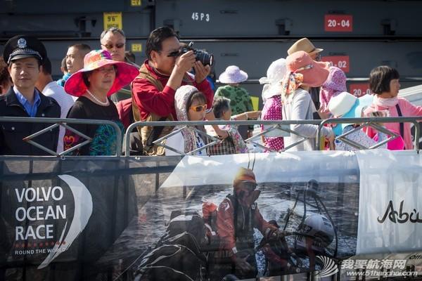 沃尔沃,帆船运动,官方网站,终点线,英雄 如何观看船队冲过终点线的激动瞬间