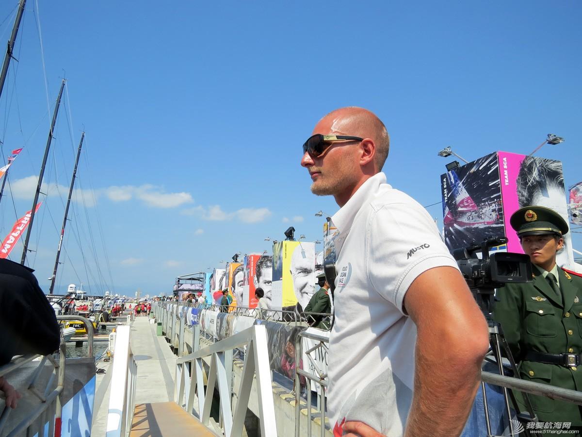 沃尔沃,照片,赛事,三亚 带你走进三亚赛事村 2014-2015沃尔沃环球帆船赛三亚站照片集锦 沃尔沃环球帆船赛照片