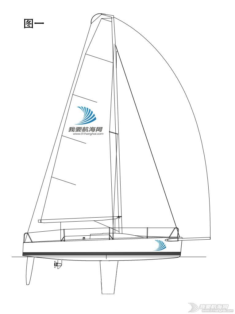 关于主帆升降的设计问题求解答 帆船设计