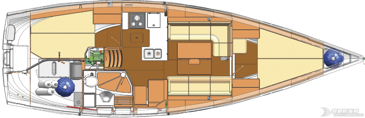 帆船 浅谈巡航帆船 之一 QQ截图20150203115902.png