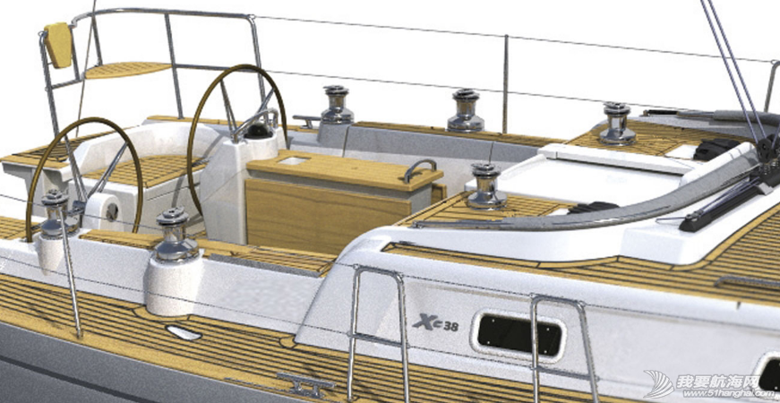帆船 浅谈巡航帆船 之一 QQ截图20150203115926.png
