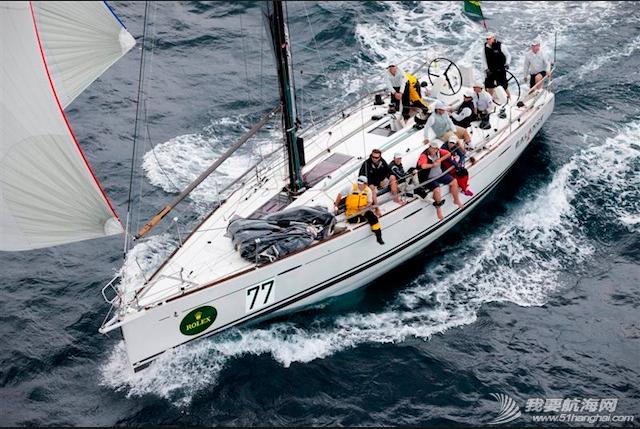 帆船 浅谈巡航帆船 之一 QQ截图20150203124529.png